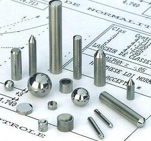 Usinage diamant pour instruments de mesure-gravage - Devis sur Techni-Contact.com - 1
