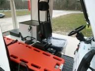 Utilitaire électrique premiers secours - Devis sur Techni-Contact.com - 2