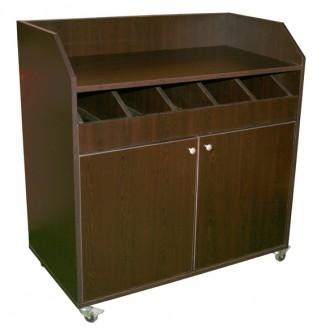 Vaisselier de brasserie bas - Devis sur Techni-Contact.com - 3