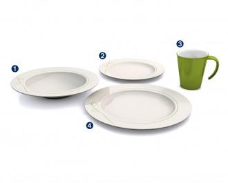 Vaisselle de camping - Devis sur Techni-Contact.com - 1