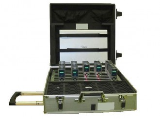Valise baladodiffusion - Devis sur Techni-Contact.com - 1