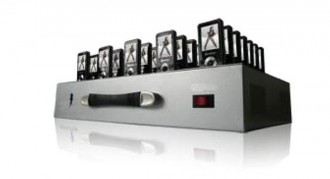 Valise baladodiffusion - Devis sur Techni-Contact.com - 3
