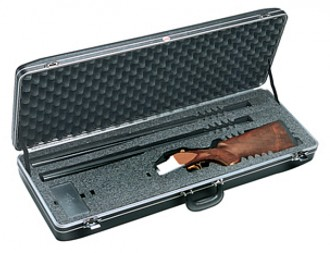 Valise de transport pour fusil démontable - Devis sur Techni-Contact.com - 1
