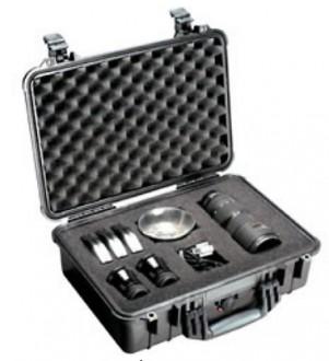 Valise étanche avec roulettes - Devis sur Techni-Contact.com - 1