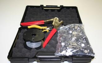 Valise Kit de Plombage - Devis sur Techni-Contact.com - 1