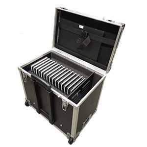 Valise multimédia 16 tablettes 11.6'' - Devis sur Techni-Contact.com - 1