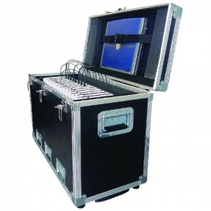 Valise Multimédia 16 tablettes - Devis sur Techni-Contact.com - 1