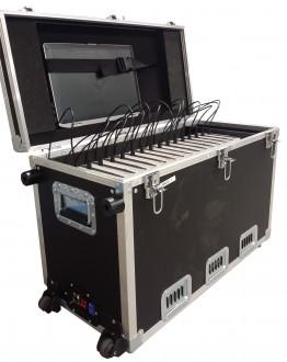 Valise multimédia 16 tablettes hybrides - Devis sur Techni-Contact.com - 2