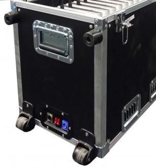 Valise multimédia 16 tablettes hybrides - Devis sur Techni-Contact.com - 3