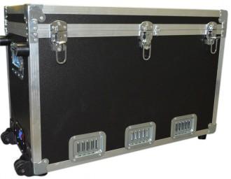 Valise multimédia 16 tablettes hybrides - Devis sur Techni-Contact.com - 4