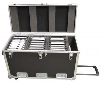 Valise chargement 40 tablettes pour classe mobile - Devis sur Techni-Contact.com - 1