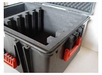 Valise multimédia 9 portables - Devis sur Techni-Contact.com - 1
