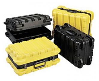 Valise polyéthylène pour optiques - Devis sur Techni-Contact.com - 1