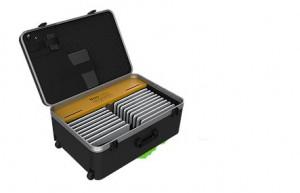Valise pour transport et chargement de tablettes et PC - Devis sur Techni-Contact.com - 2