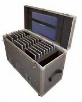 Valises chargement et synchronisation PC ou tablettes - Devis sur Techni-Contact.com - 2