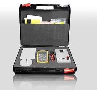 Valisette plastique ABS - Devis sur Techni-Contact.com - 2