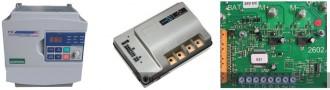 Variateur de fréquence électronique - Devis sur Techni-Contact.com - 1