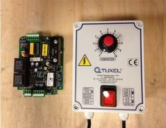 Variateur de fréquence pour vibrateur électromagnétique - Devis sur Techni-Contact.com - 1