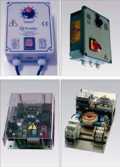 Variateur de fréquence pour vibrateur électromagnétique - Devis sur Techni-Contact.com - 2