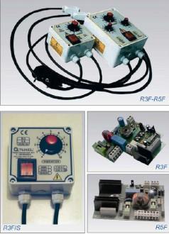 Variateur de fréquence pour vibrateurs industriels électromagnétiques - Devis sur Techni-Contact.com - 1