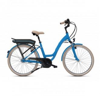Vélo à assistance électrique à 250W - Devis sur Techni-Contact.com - 1