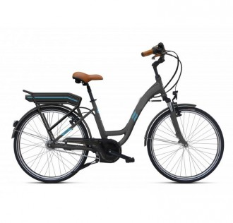 Vélo à assistance électrique à 250W - Devis sur Techni-Contact.com - 3