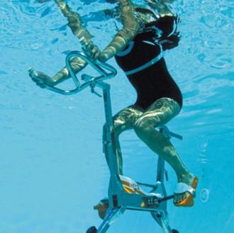 Vélo aquatique design - Devis sur Techni-Contact.com - 1