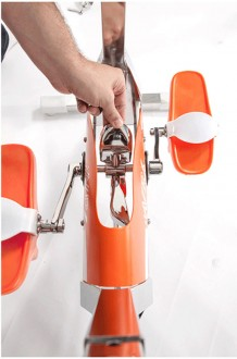 Vélo aquatique design - Devis sur Techni-Contact.com - 4