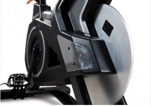 Vélo biking avec console autoalimentée par pédalage - Devis sur Techni-Contact.com - 2