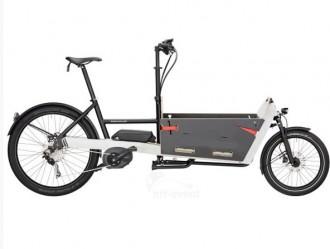 Vélo biporteur électrique - Devis sur Techni-Contact.com - 2