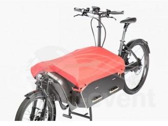 Vélo biporteur électrique - Devis sur Techni-Contact.com - 3