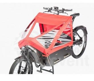 Vélo biporteur électrique - Devis sur Techni-Contact.com - 4