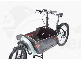 Vélo biporteur électrique - Devis sur Techni-Contact.com - 5