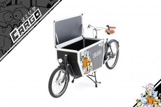 Vélo biporteur marchandises - Devis sur Techni-Contact.com - 11