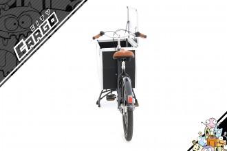 Vélo biporteur marchandises - Devis sur Techni-Contact.com - 12