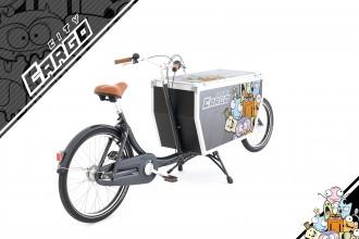 Vélo biporteur marchandises - Devis sur Techni-Contact.com - 3