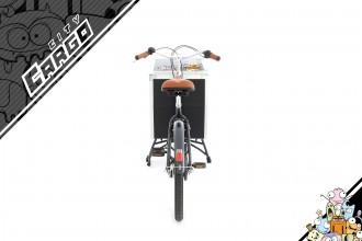 Vélo biporteur marchandises - Devis sur Techni-Contact.com - 4