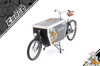 Vélo biporteur marchandises - Devis sur Techni-Contact.com - 5