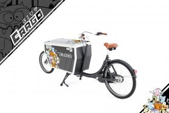 Vélo biporteur marchandises - Devis sur Techni-Contact.com - 6