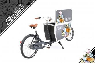 Vélo biporteur marchandises - Devis sur Techni-Contact.com - 7