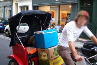 Vélo calèche - Devis sur Techni-Contact.com - 10
