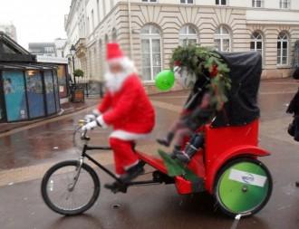 Vélo calèche - Devis sur Techni-Contact.com - 4
