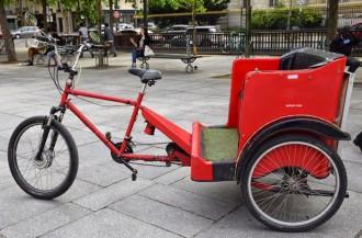Vélo calèche - Devis sur Techni-Contact.com - 8
