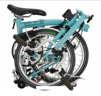 Vélo classique pliant - Devis sur Techni-Contact.com - 2