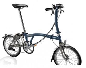 Vélo classique pliant - Devis sur Techni-Contact.com - 4