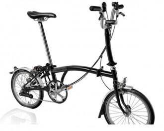 Vélo classique pliant - Devis sur Techni-Contact.com - 5
