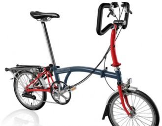 Vélo classique pliant - Devis sur Techni-Contact.com - 6
