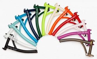 Vélo classique pliant - Devis sur Techni-Contact.com - 7