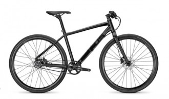 Vélo classique urbain sportif - Devis sur Techni-Contact.com - 1