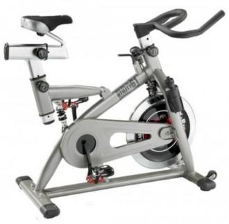 Vélo d'appartement semi- pro - Devis sur Techni-Contact.com - 1